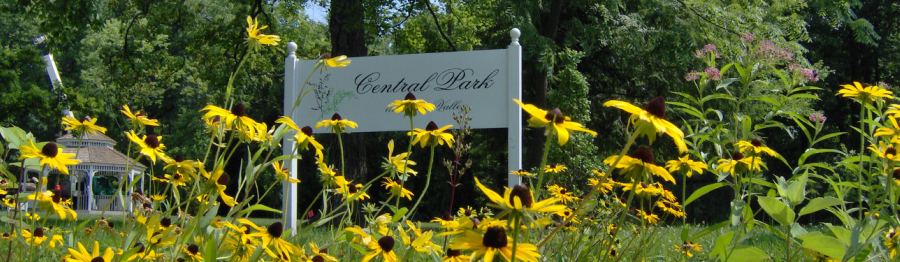 Pewee Valley Central Park Reservations